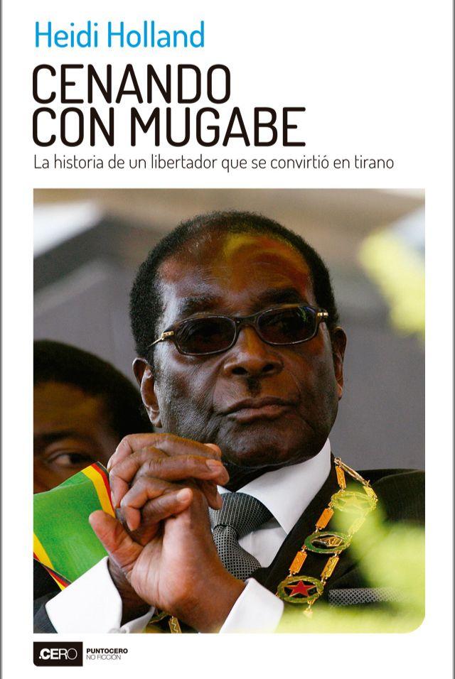 Cenando con Mugabe