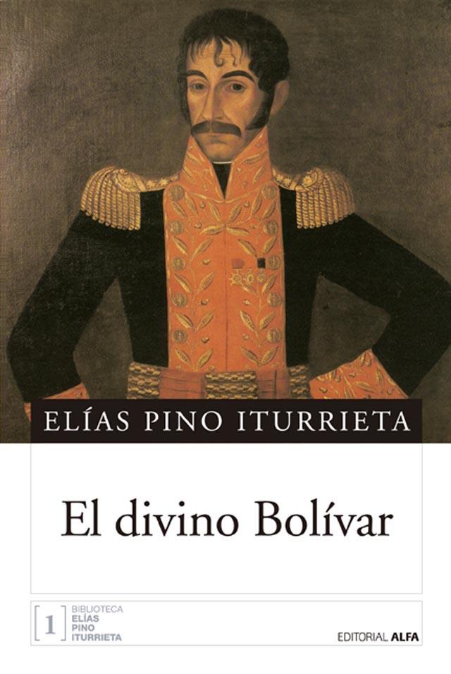 Cubierta Podiprint Divino Bolivar.indd