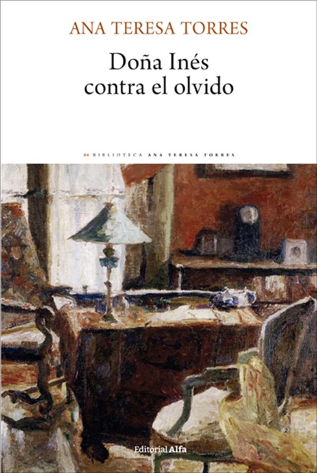 Cubierta Podiprint Doña Inés DEF.indd