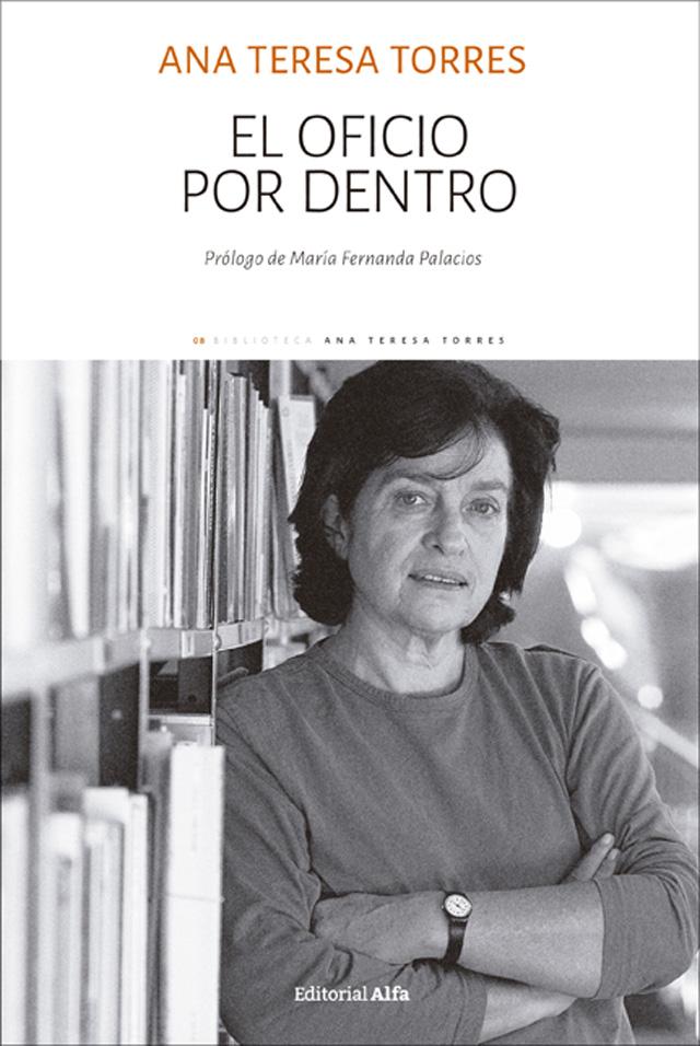Cubierta Podiprint El oficio por dentro DEF.indd