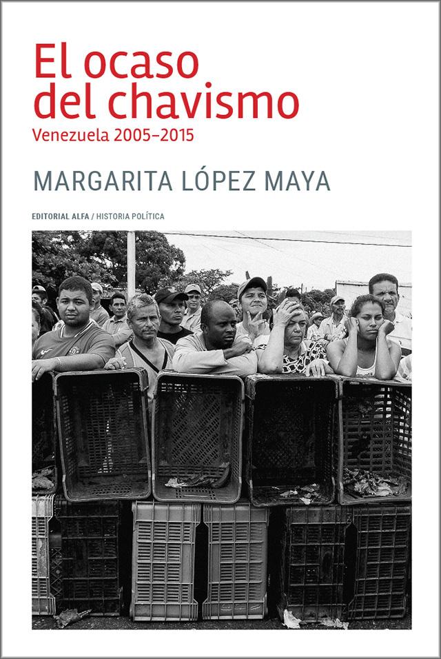 El ocaso del chavismo