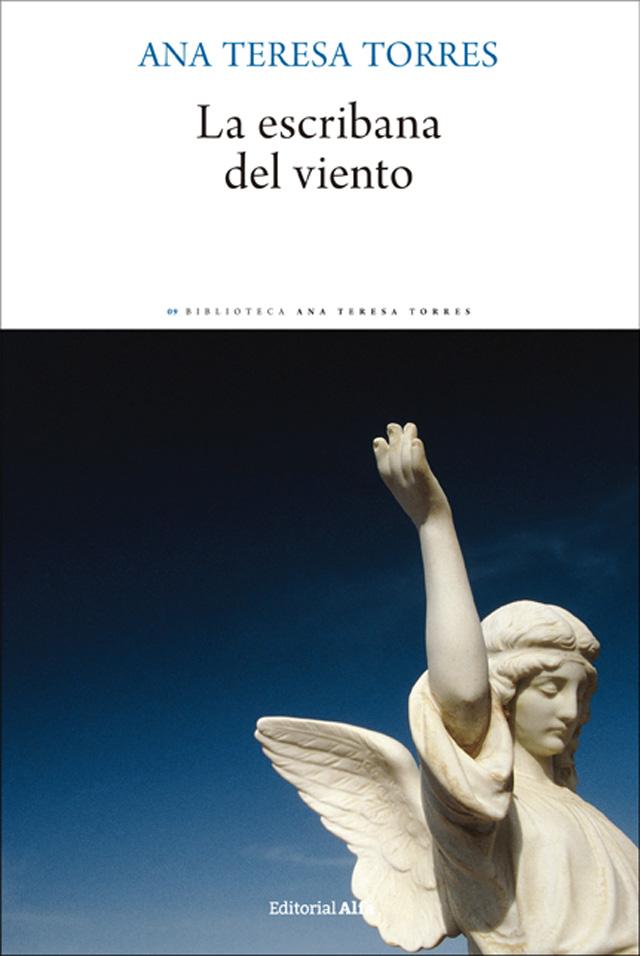 Cubierta Podiprint La escribana DEF.indd