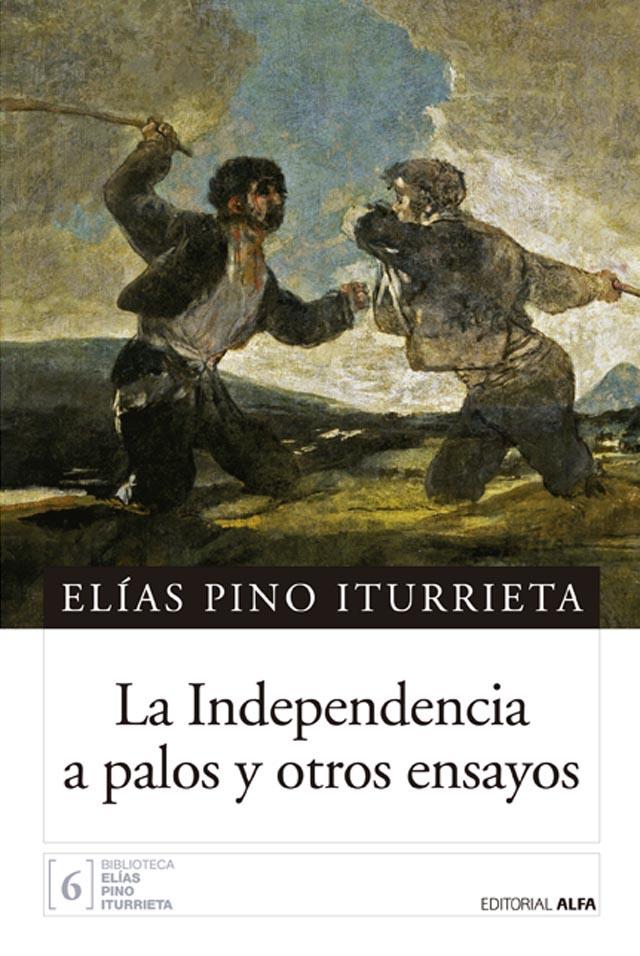 PORTADA_POD_Independencia a palos.indd