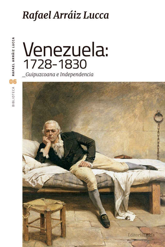 Cubierta PODIPRINT Venezuela 1728-1830 DEF.indd