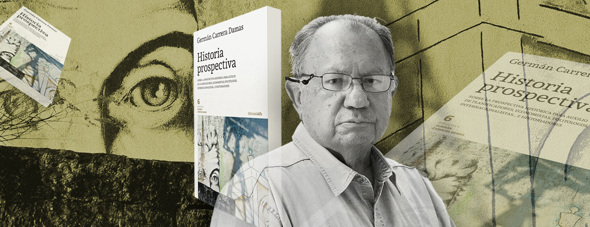 Carrusel principal - Historia prospectiva