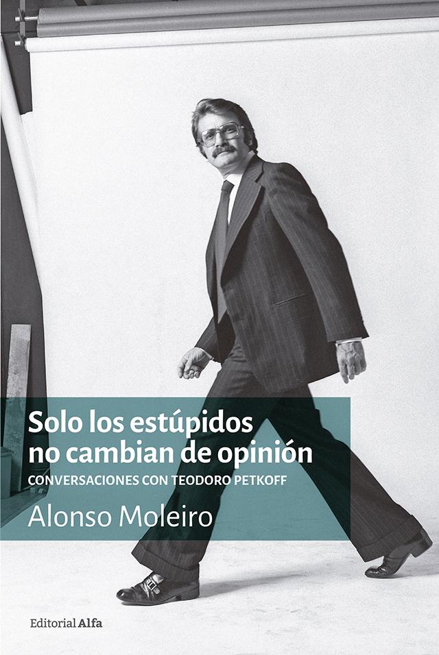 Cubierta Podiprint Solo los estúpidos DEF.indd