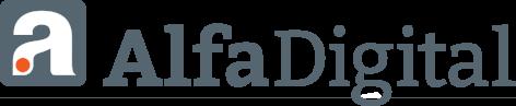 Logo AlfaDigital