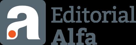 Logo EditorialAlfa