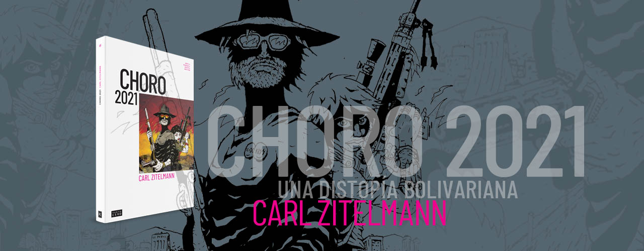 Choro Carrusel web
